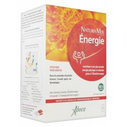 ABOCA NATURA MIX ENERGIE 20 SACHETS