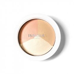 INNOXA POUDRE TRIO CLAIR PEAUX SENSIBLES 6,5 G