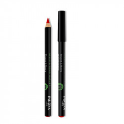 INNOXA BELLE & GOOD NATURE CRAYON A LEVRES ROUGE 1,14 G