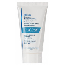 DUCRAY KELUAL EMULSION KERATOREDUCTRICE 50 ML