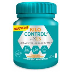 XLS KILO CONTROL 30 COMPRIMES
