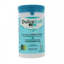 DULCOSOFT 2 EN 1 CONSTIPATION ET BALLONNEMENT POT 200 G