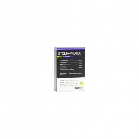 SYNACTIFS STOMAPROTECT BIO 14 COMPRIMES