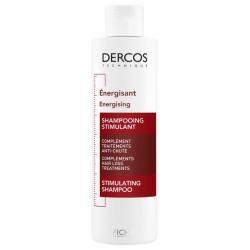 Vichy dercos shampooing énergisant 200ml
