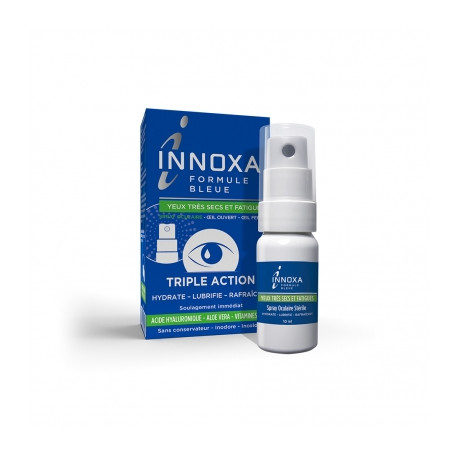 INNOXA SPRAY YEUX TRES SECS ET FATIGUES 10 ml