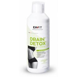 Eafit drain'détox drink saveur citron 500ml