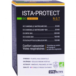 SYNACTIFS ISTAPROTECT BIO 20 GELULES