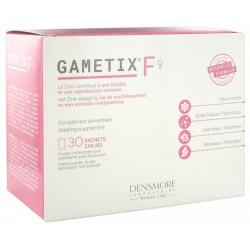 GAMETIX F PDR SACH 30