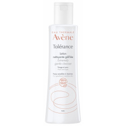 AVENE TOLERANCE LOTION NETTOYANTE GELIFIEE 200ML
