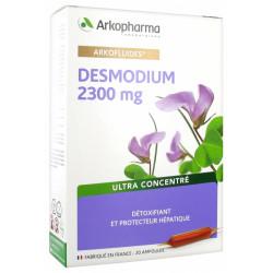 Arkopharma Arkofluides Desmodium 2300 mg 20 Ampoules