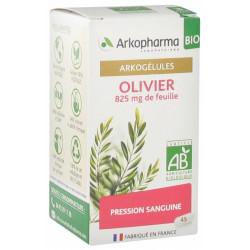 Arkopharma Arkogélules Olivier Bio 45 Gélules