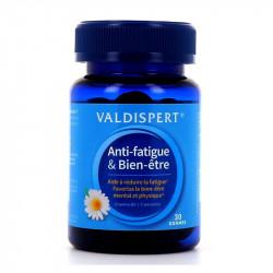 Valdispert Anti-fatigue & Bien-être 30 gommes