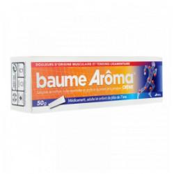 AROMA BAUME CREME 50G