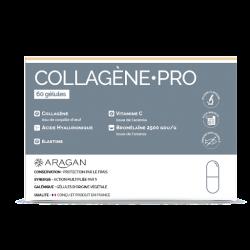ARAGAN COLLAGENE PRO 60 GELULES