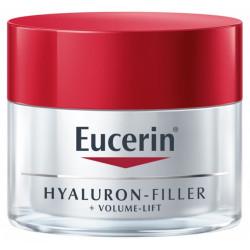 Eucerin Hyaluron-Filler + Volume-Lift Soin de Jour SPF15 Peau Sèche 50 ml