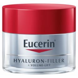Eucerin Hyaluron-Filler + Volume-Lift Soin de Nuit 50 ml
