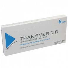 TRANSVERCID 6MM PANS BT10