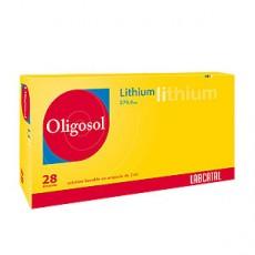 Oligosol Lithium