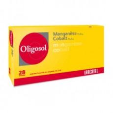 Oligosol Manganèse Cobalt