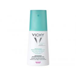 Vichy Déodorant Utra Frais 24h parfum fruité Spray 100ml