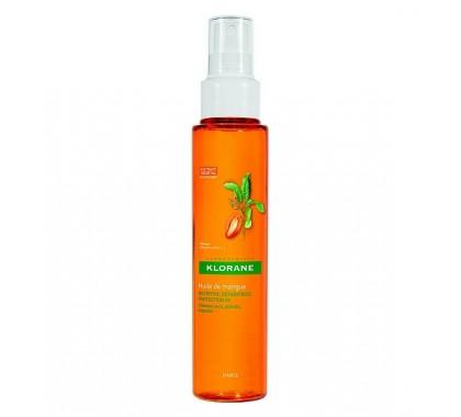 Klorane Huile de Mangue Spray 125ml