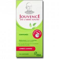 JOUVENCE DE L'ABBé SOURY comprimé pelliculé