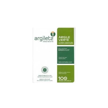 Argiletz Argile Verte Ultra Ventilée 300g