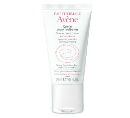 Avène Crème Peaux Intolérantes Riche 50ML