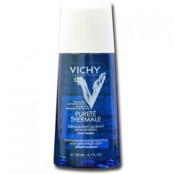 Vichy Pureté Thermale Démaquillant Yeux Sensibles 150Ml