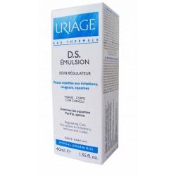 Uriage D.S. émulsion soin régulateur 40ML