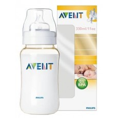 Avent biberon anti-coliques 330ml