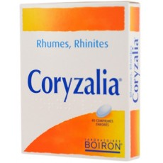 CORYZALIA comprimé orodispersible