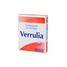 VERRULIA comprimé à sucer