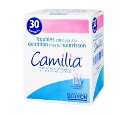 CAMILIA solution buvable en récipient unidose