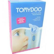 Tomydoo mouche bébé électrique nomade