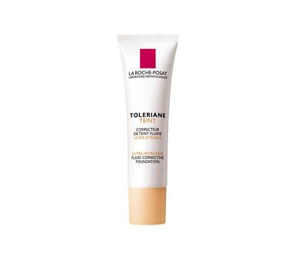 La Roche Posay tolériane teint fluide 11 beige clair 30ml