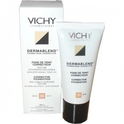 Vichy Dermablend fond de teint correcteur 35 sand 30ml