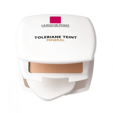 La Roche Posay tolériane teint minéral 15 doré 9.5g