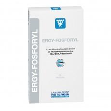 Nutergia Ergy-Fosforyl 60 capsules
