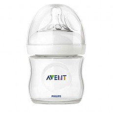 Avent natural 125ml