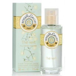 Roger & Gallet Thé Vert Eau Fraîche Parfumée 30ml