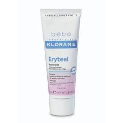 Klorane erytéal pommade 75ml