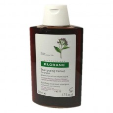 Klorane Shampooing traitant fortifiant à la quinine et aux vitamines b 200ml