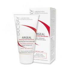 Ducray argéal shampooing traitant sébo-absorbant 150ml