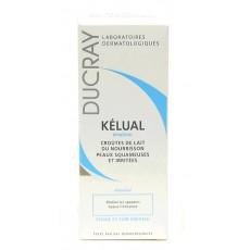 Ducray kelual émulsion croûtes de lait 50ml