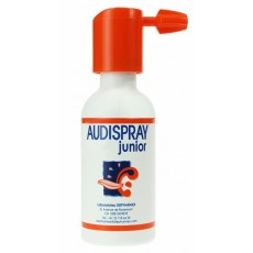 Audispray junior hygiène de l'oreille 25ml