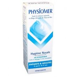 Sanofi Physiomer Hygiène nasale Jet dynamique 135ml