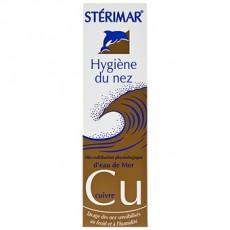 Stérimar Hygiène du Nez CU 100ml