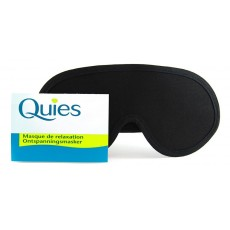 Quies masque de relaxation 1 masque