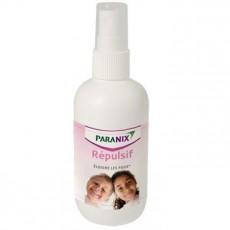 Paranix répulsif spray préventif 100ml